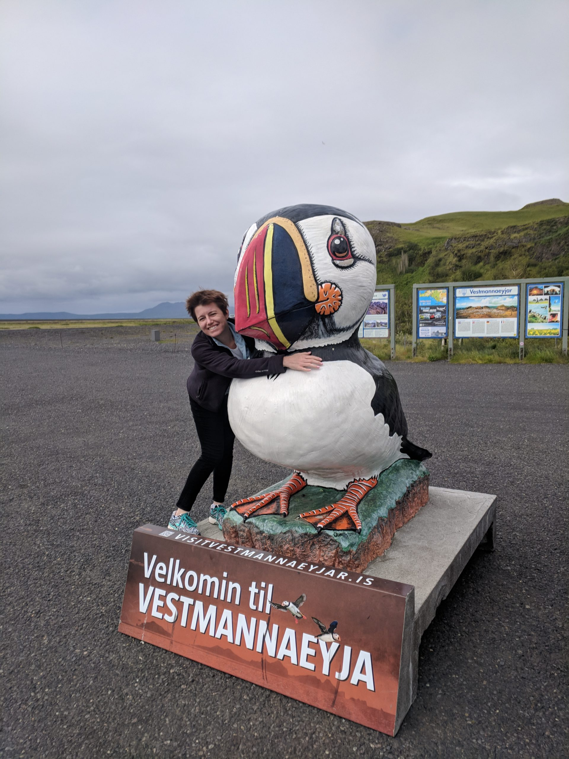 Iceland Campervan Trip – Part 1