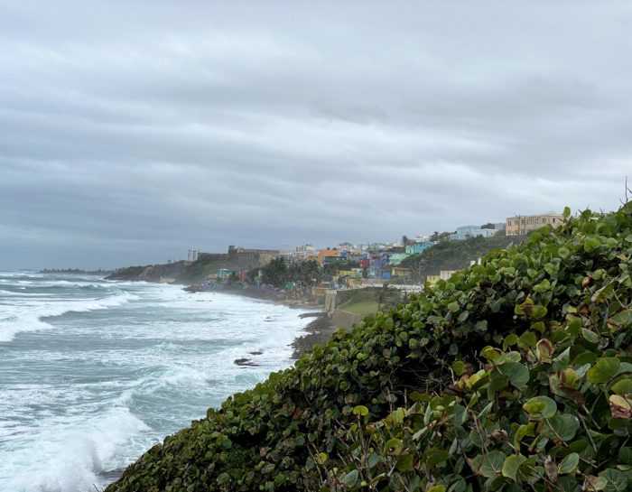 A Long Weekend in Puerto Rico Itinerary